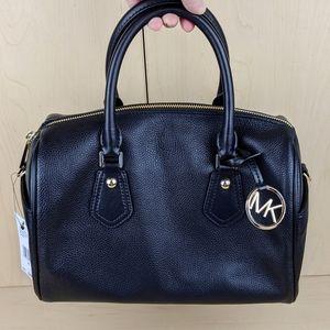 Michael Kors | Black Chain Legacy Bag - E94